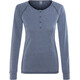 Black Diamond Attitude Longsleeve Shirt Women blue